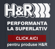 Piese Tuning H&R