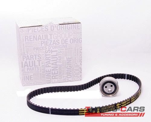 Kit distributie Dacia OE 7701477024