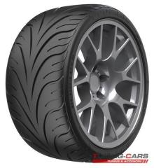 Anvelope Vara SEMI-SLICK 215/45/R17 Federal - RSR595