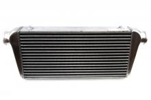 Intercooler universal 600x300x76 - MG-IC-068