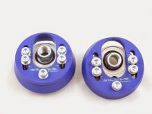 Set flanse fata uniball SILVER Project  SP2628