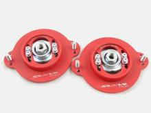 Set flanse fata uniball SILVER Project  - SP2629
