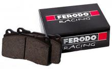Set placute frana de performanta DS2500 Ferodo - FCP956H