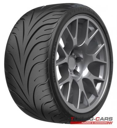 Anvelope Vara SEMI-SLICK 195 / 50 / R15 Federal RSR595