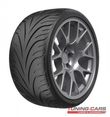 Anvelope Vara SEMI-SLICK 225/40/R18 Federal - RSR595