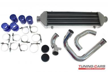 Kit intercooler dedicat - MP-IC-005