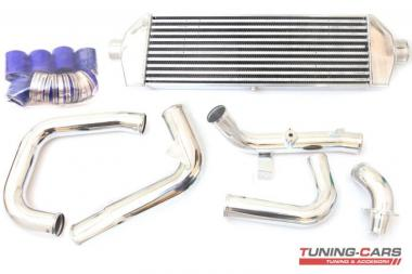 Kit intercooler dedicat - PP-IC-014